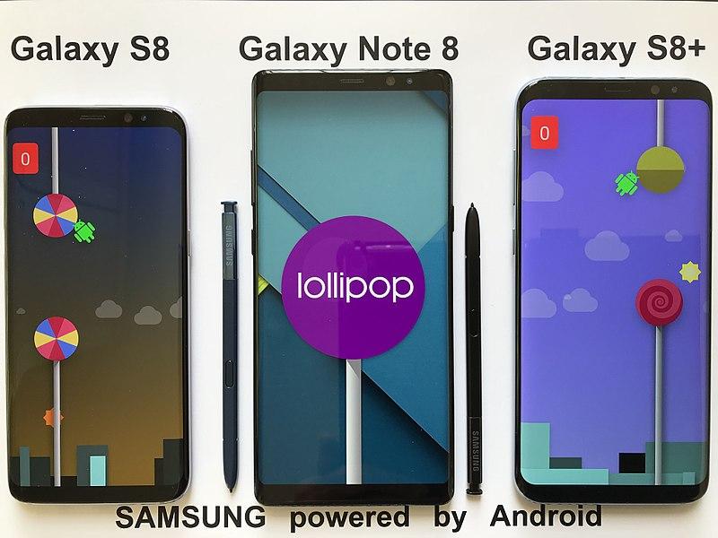 doskonałe Smartfony z systemem Android w najlepzych cenach