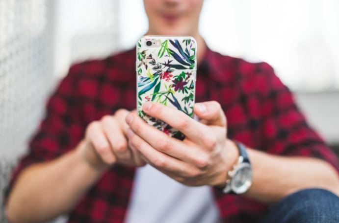 etui do smartfonów